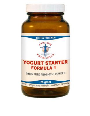bester joghurt für den darm